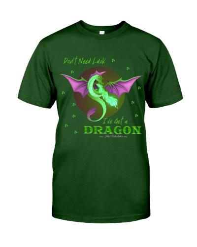 I've Got A Dragon