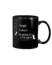 Waiting For A Dragon Mug thumbnail
