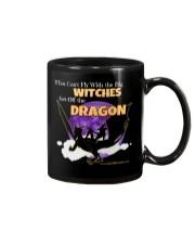 Get off the Dragon Mug thumbnail