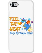 Tickle the Dragon Guard All Day Long Phone Case thumbnail