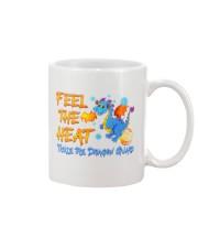 Tickle the Dragon Guard All Day Long Mug thumbnail