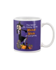 Wicked Witch of Everything Mug thumbnail