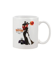 You Say Witch Like It's a Bad Thing Mug thumbnail