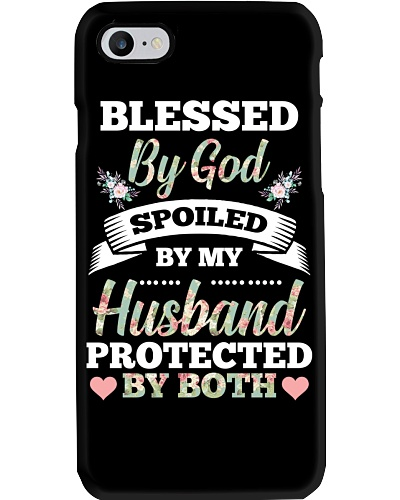 Wife Is Blessed By God Spoiled By My Husband