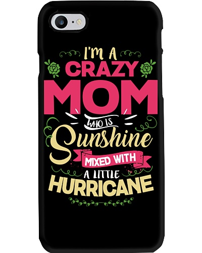 I'm A Crazy Mom