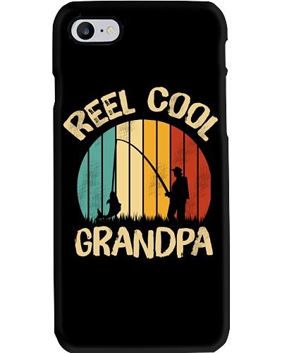 Reel Cool Grandpa