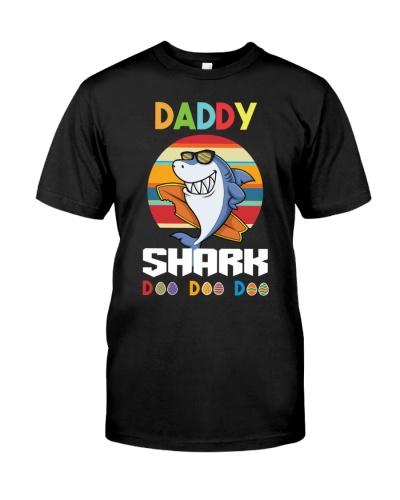 Daddy Sharks Doo Doo Doo
