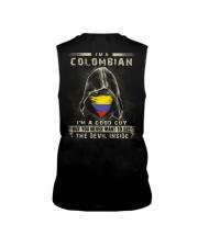 I'm A Colombian Sleeveless Tee thumbnail
