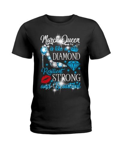 March Queen