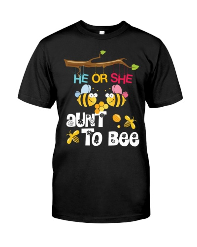He or She Aunt  to bee