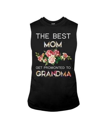 The Best Moms Get Promoted To Grandma