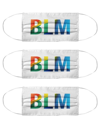Pride Supporting BLM Movement