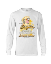 Courage Daughter  Long Sleeve Tee thumbnail