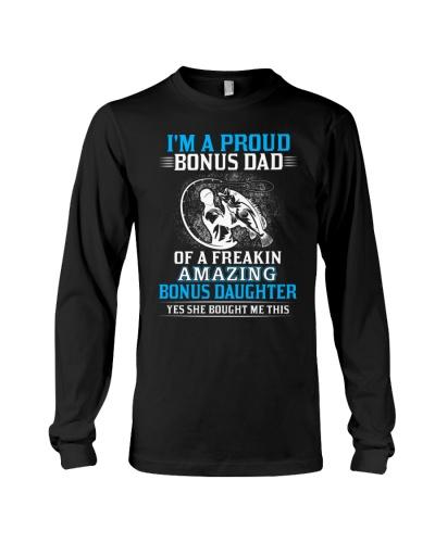 FISHING BONUS DAD