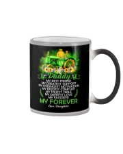 My Forever Daddy Farmer Color Changing Mug thumbnail