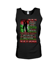 You Are The Happy To My Holiday Family Unisex Tank thumbnail