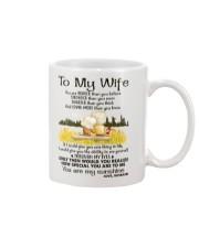 Braver Than You Believe Mug front