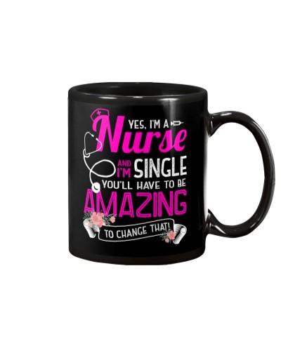Yes I'm A Nurse And I'm Single