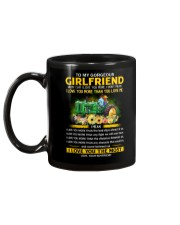Farmer Girlfriend I Love You More Mug back