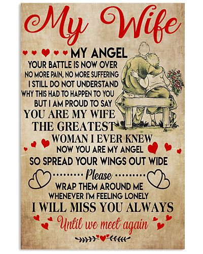 Family My Wife My Angel Poster CC
