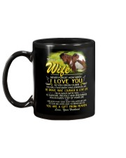 Horse Wife I'm Always With You Mug back