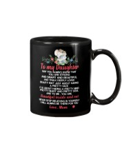May You Always Know Elephant Daughter Mug front