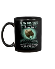 I Love You Ability See Yourself Otter Mug back