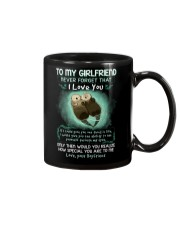 I Love You Ability See Yourself Otter Mug front