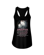 Don't Let Anyone Take You For Granted Cat Ladies Flowy Tank thumbnail