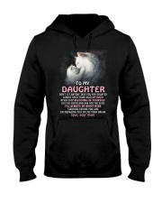 Don't Let Anyone Take You For Granted Cat Hooded Sweatshirt thumbnail