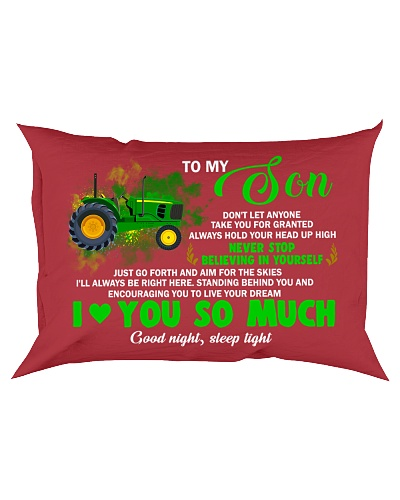 Don't Let Anyone Take You For Granted Farmer