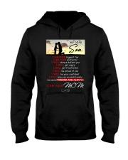 My Dear Son I Am Your Biggest Fan Family  Hooded Sweatshirt thumbnail