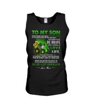 Farmer Son Mom I'm Always With You Unisex Tank thumbnail