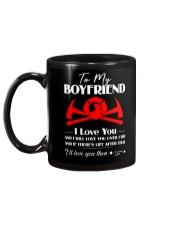 Firefighter Boyfriend Life After That Mug back