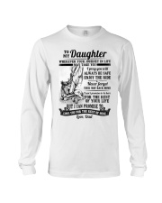 Horse Daughter Dad The Rest Of Mine Long Sleeve Tee thumbnail