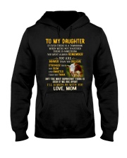 If Ever There Is A Tomorrow Cow Daughter Hooded Sweatshirt thumbnail