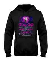 I'm Very Proud To Call You My Friend Family  Hooded Sweatshirt thumbnail