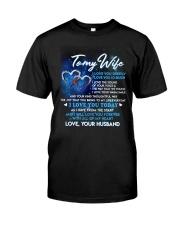 I Love You Deeply Family   Classic T-Shirt thumbnail