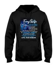 I Love You Deeply Family   Hooded Sweatshirt thumbnail