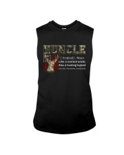HUNTING HUNCLE GG Sleeveless Tee thumbnail