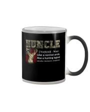 HUNTING HUNCLE GG Color Changing Mug thumbnail