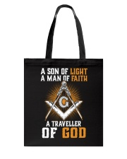 FREEMASON TRAVELLER OF GOG Tote Bag thumbnail
