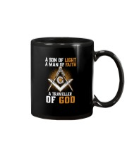 FREEMASON TRAVELLER OF GOG Mug thumbnail