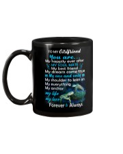 My Happily Ever After Turtle Mug back