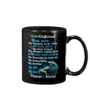 My Happily Ever After Turtle Mug front