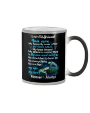 My Happily Ever After Turtle Color Changing Mug thumbnail