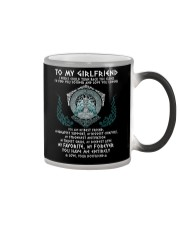 You Are My Best Friend Viking Color Changing Mug thumbnail