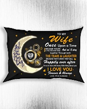 I Became Yours And You Became Mine Mechanic  Rectangular Pillowcase aos-pillow-rectangle-front-lifestyle-4