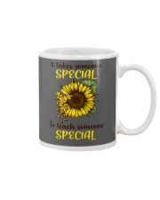 It Takes Someone Special Autism Mug tile