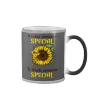 It Takes Someone Special Autism Color Changing Mug thumbnail